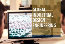 Global Industrial Design Engineering Program