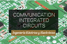 Communication Integrated Circuits